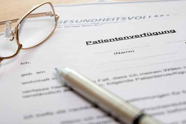 Mutmaßlicher Wille bei Patientenverfügungen: BGH: Ablehnung aktiver